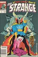 Doctor Strange Vol. 3 (1988-1996) (Comic Book) #5
