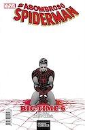 El Asombroso Spiderman (Rústica) #6