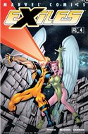 Exiles - Vol.1 (Digital) #4