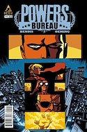 Powers: Bureau (Comic Book) #5
