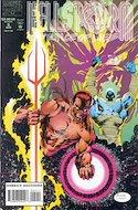 Hellstorm: Prince of Lies (1993-1994) (Comic book 24 pp) #5