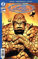 Los 4 Fantásticos Vol. 5 (2003-2004) (Grapa, 24 páginas) #2