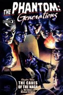 The Phantom Generations (Comic Book) #3