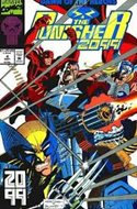 The Punisher 2099 (Comic-book) #4