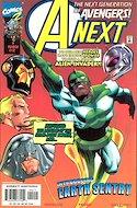A-Next (Comic Book) #2