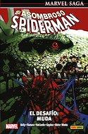 Marvel Saga: El Asombroso Spiderman (Cartoné) #27