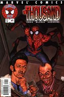 Spider-Man's Tangled Web (Grapa) #1