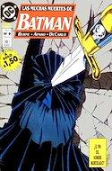 Batman (Grapa, 24 páginas a color. 26x17cm.) #9