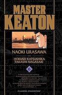 Master Keaton (Rustica 320-344 pp) #6