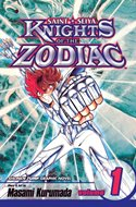 Knights of the Zodiac - Saint Seiya (Softcover) #1