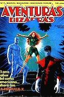 Aventuras Bizarras (1983-1985) (Grapa 72 pp) #4
