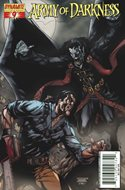 Army of Darkness (2005) (Comic Book) #9
