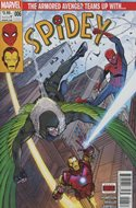 Spidey (Comic-book) #6