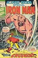 Iron Man vol. 1 Annual (1970-1994) (Comic Book) #2