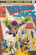 Howard the Duck Vol. 1 (Comic Book. 1975 - 1986) #2