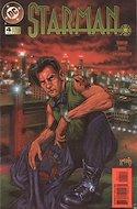 Starman (Comic Book) #4