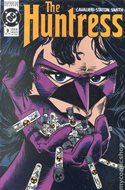 The Huntress Vol. 1 (1989-1990) (Grapa) #9