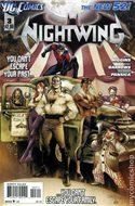 Nightwing Vol. 3 (2011) (Comic-Book) #3