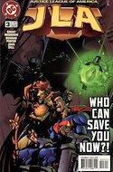 JLA Vol. 1 (1997-2006) (Comic-Book) #3