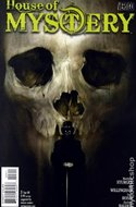 House of Mystery Vol. 2 (Comic Book) #3