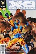 X-O Manowar (2012) (Comic-Book) #8