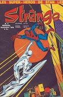 Strange (Poché) #9