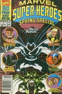 Marvel Super-Heroes Vol. 2 (1990-1993) (Comic-Book) #1