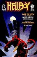 Hellboy (Comic-book) #9