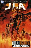 JLA Vol. 1 (1997-2006 Variant Cover) (Softcover) #9