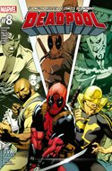 Deadpool Vol. 2 (Rústica) #8