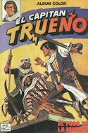 El Capitán Trueno. Álbum color (Rústica, 64 páginas) #2