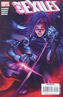 New Exiles Vol 1 (Comic-Book) #9