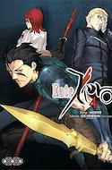 Fate/Zero (Broché) #4