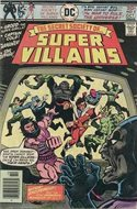 Secret Society of Super-Villains (Comic Book. 1976) #3