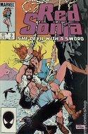 Red Sonja (1983-1986) (Grapa) #9