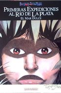 Relatos del Nuevo Mundo (Cartoné 72 pp) #8