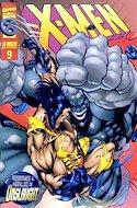 X-Men Vol. 2 / Nuevos X-Men (1996-2004) (Grapa 24 pp) #9