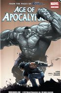 Age Of Apocalypse (Comic Book) #4