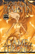 A Game of Thrones (Grapa) #6