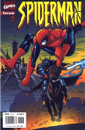Spiderman Vol. 5 (1999-2002) (Rústica 128 pp) #7