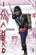I am a Hero (Brossurato) #4