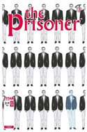 The Prisoner (Comic Book) #3