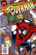 Las Historias Jamás Contadas de Spider-Man (1997-1999) (Grapa 24 pp) #7