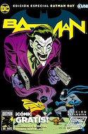 Edición Especial Batman Day (2019) Portadas Variantes (Grapa) #6