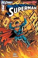 Superman (2011-) (Digital) #1