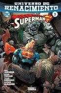 Superman: Renacimiento (Rústica) #3
