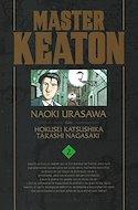 Master Keaton (Rustica 320-344 pp) #2