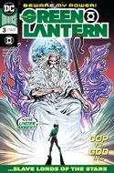 The Green Lantern Vol. 6 (2019-) (Comic book) #3