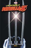 La Increíble Patrulla-X. Marvel Integral (Cartoné 336 pags.) #1