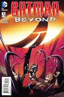 Batman Beyond (Vol 5 2015-2016) (Comic-Book) #3